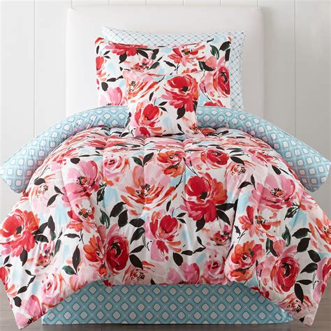 Jcpenney Bed In A Bag Sets Jcpenney Bedding Sets King Bed Comforter Set Closeout Bedroom California King Comforter Set