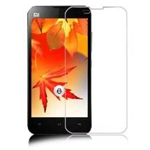 Taff Tempered Glass Protection Screen 03mm For Xiaomi Mi4 As taff 2 5d tempered glass protection screen 0 3mm for