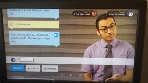 rosetta stone xbox one review your xbox one can now teach you english spanish gamespot
