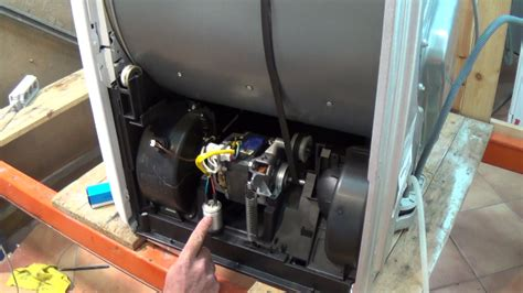 replacing dryer capacitor tumble dryer not turning how to replace capacitor whirlpool bauknecht laden maytag