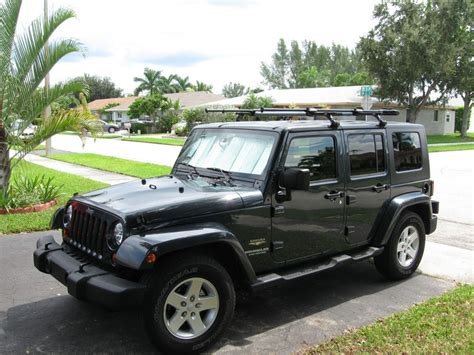jeep kayak rack jeep jk wrangler kayak rack car interior design
