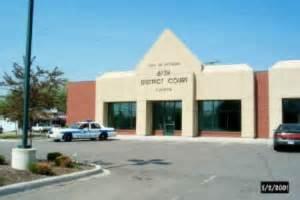 67th District Court Records Judge David J