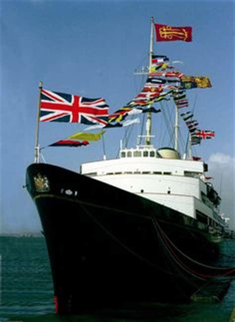 royal yacht britannia floorplan castles  palaces