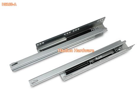 Concealed Undermount Drawer Slides china adjustable concealed undermount drawer slide h610e a china drawer slide self closing