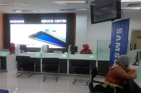 Headset Samsung Di Samsung Service Center Samsung Hadirkan Mysamsung Service Center Berdesain