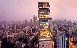 billion dollar homes what s inside mumbai s billion dollar house architizer