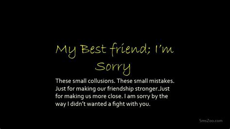 Apology Letter To Friend For Being happy friendship day quotes sms friendship day 2015