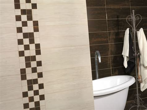 brown tiles for bathroom bathroom tiles ceramic wall tiles dakota brown in gloss