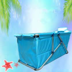 Foldable Bathtub For Adults Online Kopen Wholesale Vouwen Bad Uit China Vouwen Bad