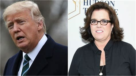 Donald Vs Rosie by The Nastiest Feuds Of The Last 10 Years
