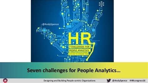 seven challenges seven challenges for analytics