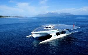 sw boat urban dictionary planetsolar returns to monaco completing world journey