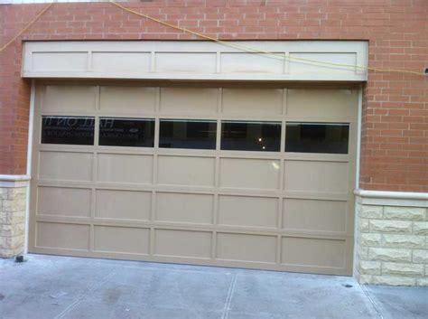 Used Overhead Garage Doors Aluminum Christie Overhead Door