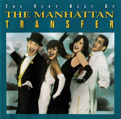 manhattan transfer swing the manhattan transfer the very best of the manhattan