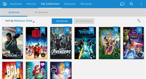 disney hairstyles app disney movies anywhere review unifying your kids content