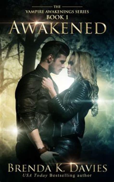 film series romance awakened vire awakenings book 1 by brenda k davies