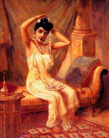 biography of artist raja ravi verma 33 best paintings raja ravi verma images on pinterest