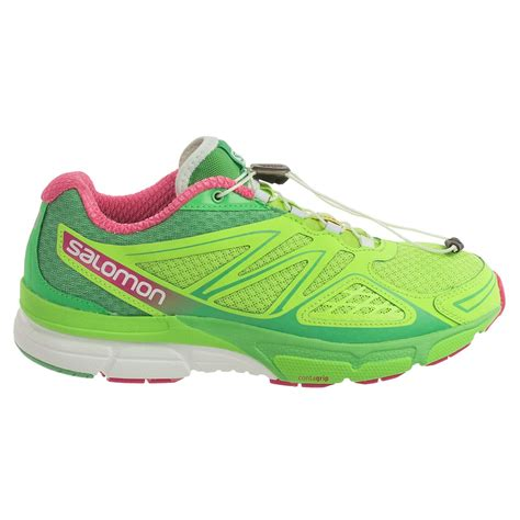 salomon x scream running shoes salomon x scream 3d trail running shoes for save 44