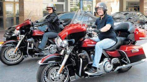 cadena moto floja la harley davidson de boudou tambi 233 n est 225 floja de