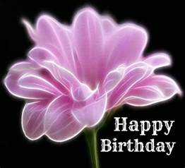 images of flowers birthday card special flower for your
