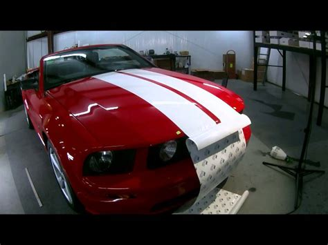 Auto Armor by Auto Armor Of Asheville 2005 Mustang Convertible