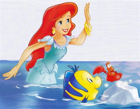 Disney Princess Images Princess Ariel Hd Wallpaper And Pictures Of Princess Ariel