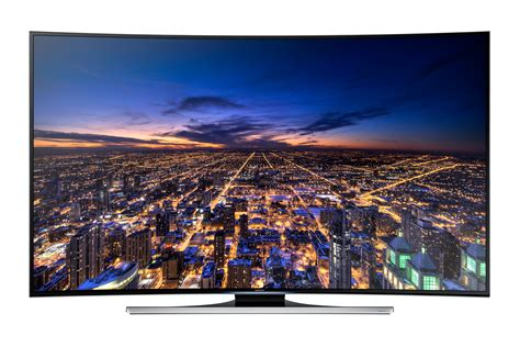 Samsung 65 Curved Tv by Samsung 65 Inch Hu8200 Series 8 Smart 3d Uhd Curved Tv