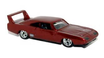 fast and furious 6 1969 dodge charger daytona