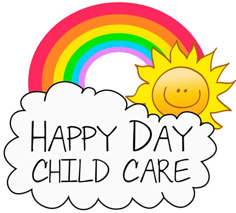 day logo free childcare clipart free cliparts galleries