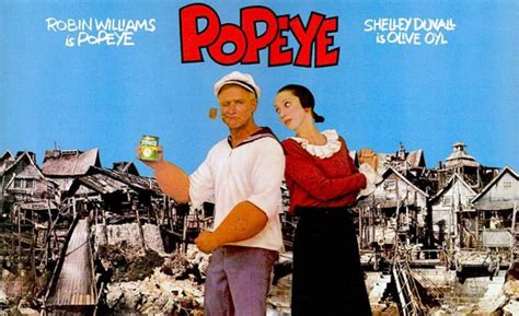 popeye movie a quick recap of my first time at butt numb a thon