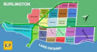 burlington neighbourhoods central paul
