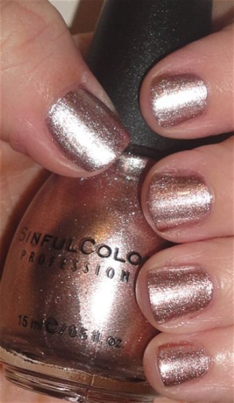 sinful colors supernova pin by christie ringlespaugh on nail stash