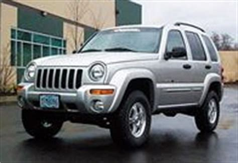 jeep liberty lift kit 3 inch jeep liberty 3 inch lift