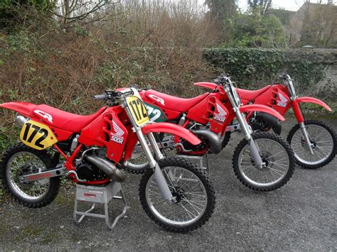 evo motocross bikes keith berry stuart jackson rob snell jason probets