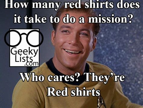 Kirk Meme - 11 of the best space ship captains star ship captain