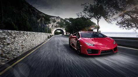Black And Red Design by Lamborghini Hurac 225 N Rwd Technische Daten Fotos Videos