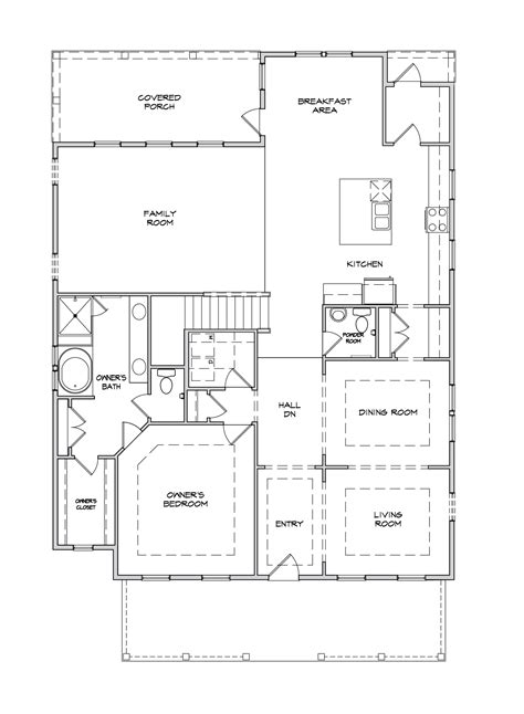 dan ryan builders floor plans dan ryan homes floor plans