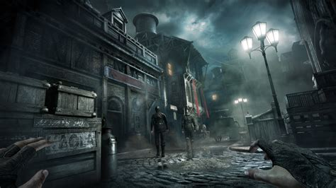 game design london thief then and now feature prima games