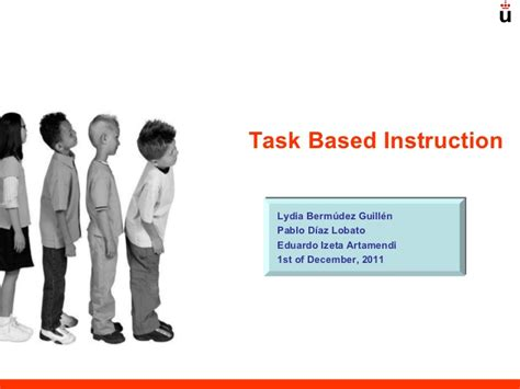 task based task based learning v3