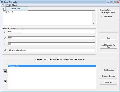 worksheet quiz maker solen test maker download
