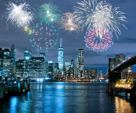 new years fireworks nyc destination new year s escape to new york the edgewater