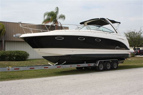 chaparral boats signature 2005 chaparral 330 signature power boat for sale www