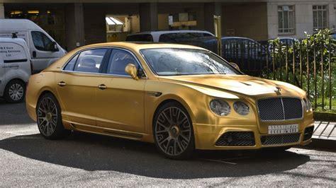 gold color cars come scegliere il colore dell auto