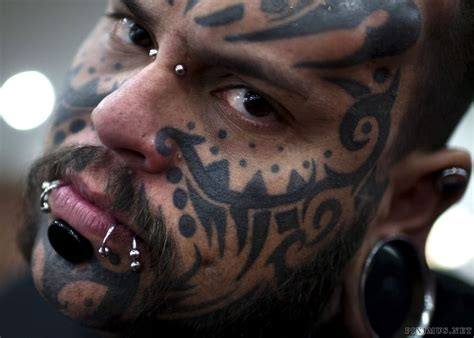 venezuela tattoo show others