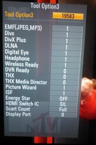 reset samsung hospitality tv service menu explorer for lg for android