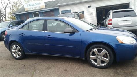 2005 pontiac g6 for sale 2005 pontiac g6 for sale