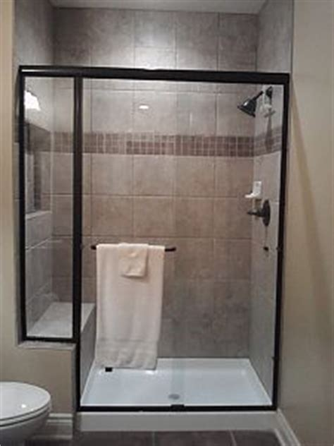 do yourself basement shower idea how to convert tub to walk in shower the home depot community bathroom reno