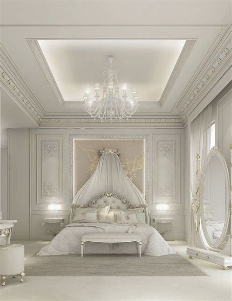 Best 25 Glamour Bedroom Ideas On Pinterest Bedroom