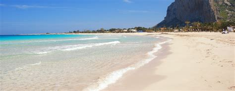 sicily best beaches top 5 beaches in sicily