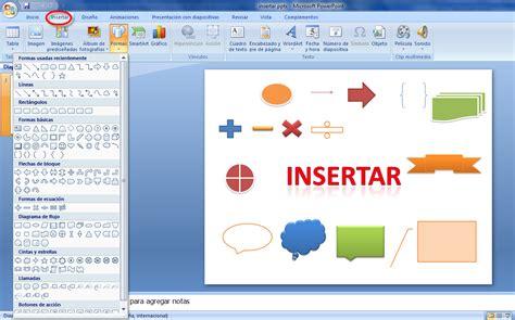 como insertar imagenes y simbolos en word u 8 insertar objetos m 211 dulo 1 empezando presentaciones